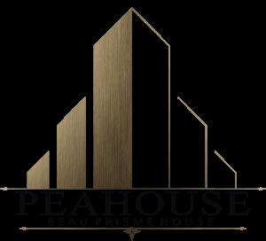 Logo PeaHouse