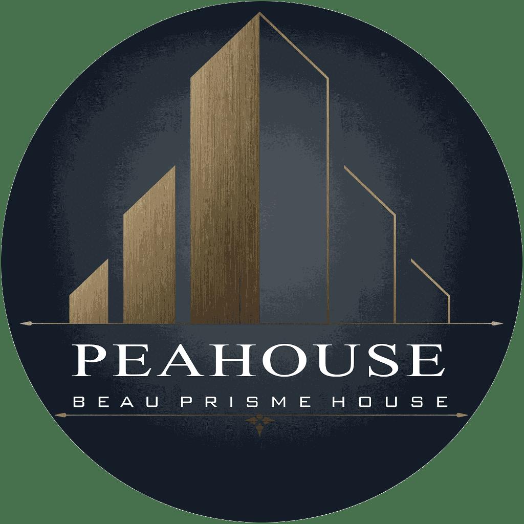 Công ty TNHH kiến trúc & nội thất Peahouse